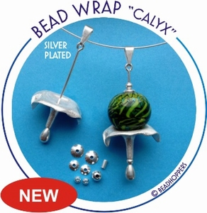 Blaadjes pakket Calyx