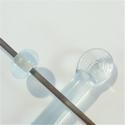 038 - Zeer licht aquamarijn - Acquamarina chiarissimo