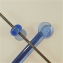 056 - Donker blauw - Bluino scuro