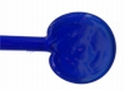 057 - Zeer donker blauw - Bluino scurissimo