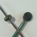 230 - Kopergroen metallico - Verde rame metallico