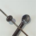 275M - Donker silver plum - Viola prugna scuro