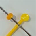 408 - Medium citroengeel - Giallo limone medio