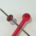 432 - Medium rood - Rosso porpora medio