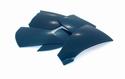 RW090 - Opaal duiven blauw - Opaltaubenblau