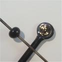 065 - Zwart metalico - Nero metalico