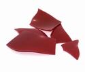 RW099 - Rood violet - Rotviolett