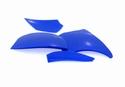 RW242 - Dicht blauw - Sattblau