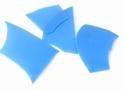 RW303 - Koningsblauw - Royalblau