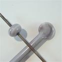 279 - Paars gemarmerd - Marmo viola